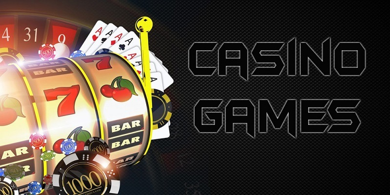 Top 3 Best Casino Games
