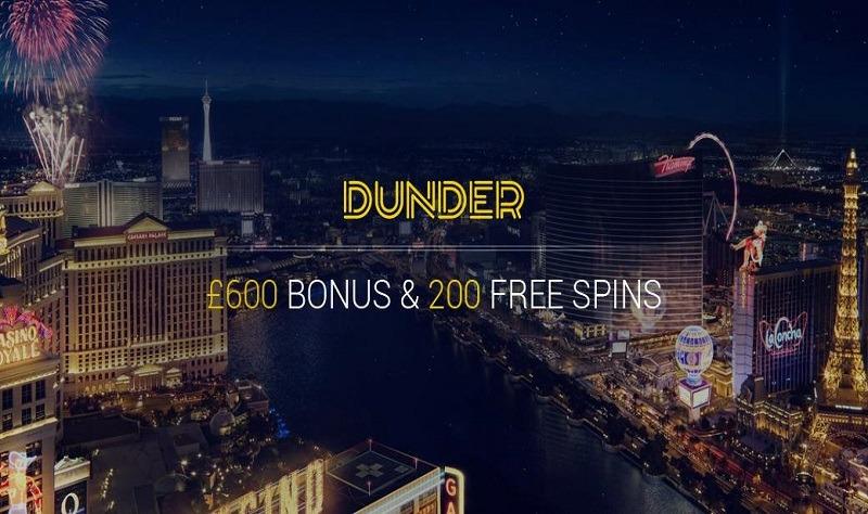 dunder bonuses