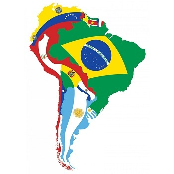 online casinos in south america